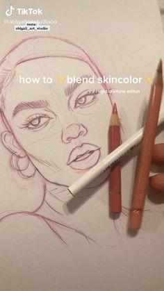 Art Drawings Sketches Simple, Pencil Art Drawings, Cool Drawings, Drawing Ideas, Arte Sketchbook, Eye Painting, Color Pencil Art, Eye Art, Aesthetic Art