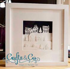 Crafts & Co.: Stamp A(r)ttack-Bloghop im November - Dekoration