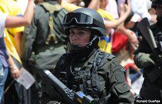Estados Unidos certifica respeto de Derechos Humanos en Colombia
