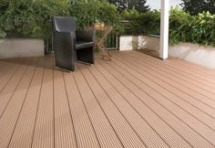 balcony plastic wood floor materials ,veranda wpc deck flooring