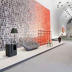 Landscape with Design Objects: The Bouroullec's Remarkable Career | Projects | Interior Design