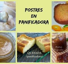 You searched for panificadora Sin Gluten, Crockpot, French Toast, Bakery, Vegan Recipes, Food And Drink, Cooking, Breakfast, Empanadas
