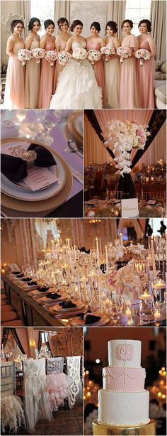 ballroom wedding idea; photo: Studio Tran