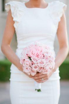 ramos novia rosas - Buscar con Google