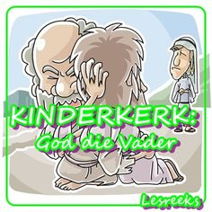 Kinderkerk Lesreeks: God die Vader Youth Ministry, Praise And Worship, Holy Spirit, Teaching Kids, Christian, God, Children, Posts, Holy Ghost