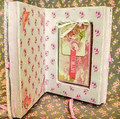 """The sensual scrapbook: Последний герой - четвертый этап """"Птицы и счастье сладкого зефира"""""""