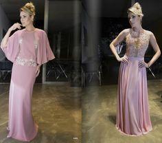 20 vestidos de festa para madrinhas e formandas - Madrinhas de casamento