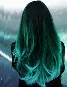 Hair Chalk