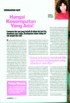 COSMOPOLITAN Indonesia - July 2003 - page 68