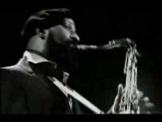 "Sonny Rollins - St. Thomas  Tenor Sax : Sonny Rollins  Piano : Kenny Drew  Bass : Niels-Henning Orsted Pedersen  Drums : Albert ""Tootie"" Heath"