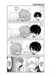 Read Hermanos en Chaldea from the story Comics by Grand_Assassin (Hassan-i Sabbah) with reads. Fate Stay Night Series, Fate Stay Night Anime, Type Moon Anime, Rainbow Six Siege Memes, Fate Servants, Fate Anime Series, Fate Zero, Asuna, Anime Kawaii