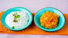 no - Finn noe godt å spise Kefir, Chutney, Garam Masala, Risotto, Cauliflower, Vegetables, Ethnic Recipes, Food, Marmalade