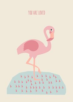 D'aww. Thanks, flamingo!