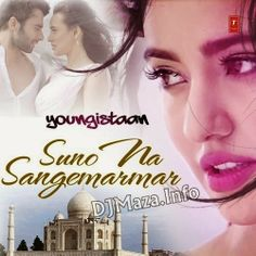 Suno Na Sangemarmar - Youngistaan Mp3 Song Download