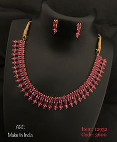 Temple jewellery available at AnkhJewels for booking msg on +91 9619291911...