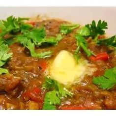 Pav Bhaji  This is a very popular recipe in India, liked by almost everyone. You may have to go to a nearby Asian Indian store to get the 'Pav Bhaji Masala' that is the special spice to bring the flavor.