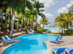25) Cocos Hotel Antigua, Antigua
