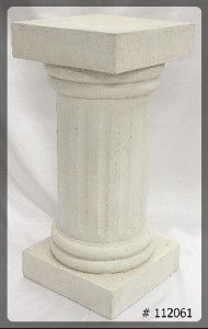 Check out our large selection of Pedestal and Planters available in many colors , acrylic and fiberglass, available in different sizes. Gta, Pedestal, Toronto, Roman, Brides, Planters, Ivory, Projects, The Bride