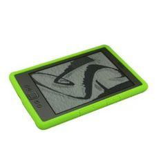Green Kindle Silicone Skin Case for Amazon Kindle 4 (Electronics)  http://www.amazon.com/dp/B006C0UN7C/?tag=goandtalk-20  B006C0UN7C