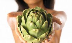 Recetas para Rebajar de Peso: Alcachofa y la dieta mediterránea