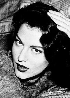 """Ava Gardner ...in the beginning---""""The Killers"""""""