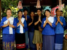 Good memories in Thailand