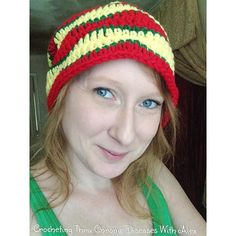 Meet Yarn Dyer and Crochet Lover Alexandra of CrochetingThruChronicDiseases