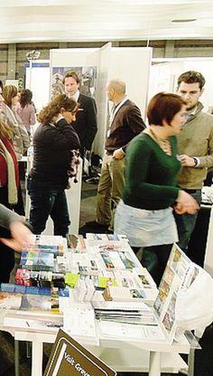 I comaschi che fanno turismo si incontreranno, e incontreranno molti ospiti attesi dall'estero, a Lariofiere dal 30 settembre all'1 ottobre.