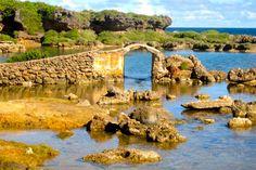 Inarajan Pools #Guam
