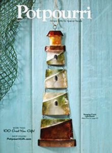 Picture of Potpourri catalog from Potpourri catalog | THE CLOVER PINBOARD VIII | Catalog, Free catalogs, Catalog online