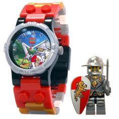 LEGO Kids' 9003400 Kingdoms Watch at http://suliaszone.com/lego-kids-9003400-kingdoms-watch/