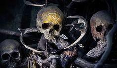 ritualistic killings symbols Africa - Google Search