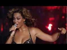 15 Beyoncé- Best Thing I Never Had( Live At Roseland) - YouTube