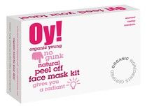 Green People OY Peel off Face Mask At Alexandra Worsley - Free Delivery On All Orders Over Online Skin Problems, Facial Masks, Body Care, Kit, My Love, Face, Green, People, Beauty