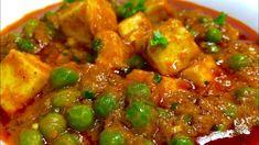 matar paneer recipe in hindi Matar Paneer Recipe Easy, Matar Paneer Recipe In Hindi, Paneer Masala Recipe, Matar Recipe, Paneer Recipes, Indian Food Recipes, Healthy Dinner Recipes, Vegetarian Recipes, Breakfast Recipes
