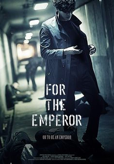 FOR THE EMPEROR (2014) - Crime - Drama - Gangster - Mature - Romance