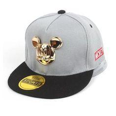 d8f81cbe85721 Cartoon hat for children baseball Cap