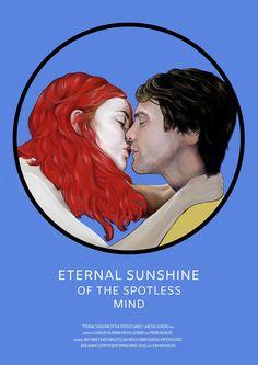 Eternal Sunshine of the Spotless Mind (2004)  HD Wallpaper From Gallsource.com