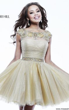 Sherri Hill 32007 by Sherri Hill