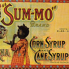 High-fructose corn syrup is as bad as cocaine, study says  Sum-Mo Brand Louisiana  June 2013