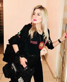 Uniforms Sexy woman may mina nazi