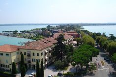 Sirmione in BS