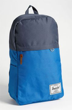 Herschel Supply Co. 'Varsity' Two-Tone Backpack available at #Nordstrom