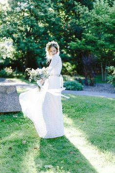Summer Wedding Dress, Innsbruck, Austria Innsbruck, Austria, Summer Wedding, White Dress, Wedding Dresses, Blue, Photography, Style, Fashion