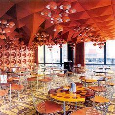 seventies restaurant