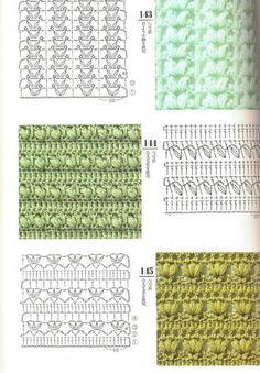 #ClippedOnIssuu from Crochet design 200