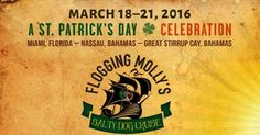 Flogging Molly Announce Bands For 2016 Salty Dog Cruise