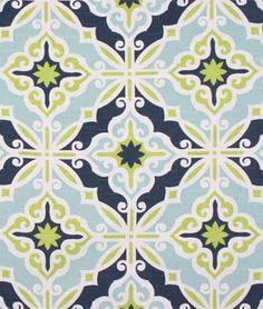 Possible Family Room curtain fabric-Premier Prints Harford Canal Slub Fabric - $8.75 | onlinefabricstore.net