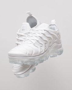 Nike Air VaporMax Plus.