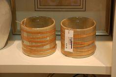 Swirl Planter $15.00 Vases  Decorum Home & Design, 512.263.3434